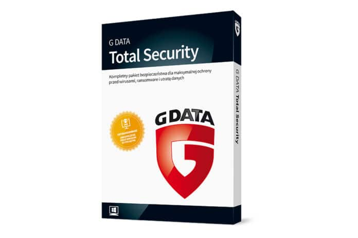 G Data Total Security, Programy antywirusowe